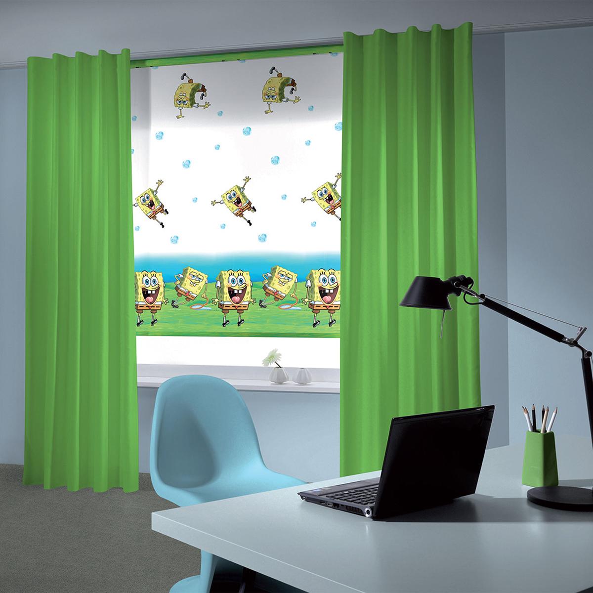 Çocuk odası perdeleri adına muhteşem örnekler..