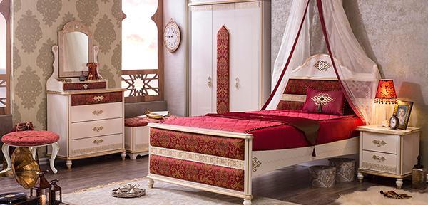 Sultan Tarihi Genç Odası Tasarımları