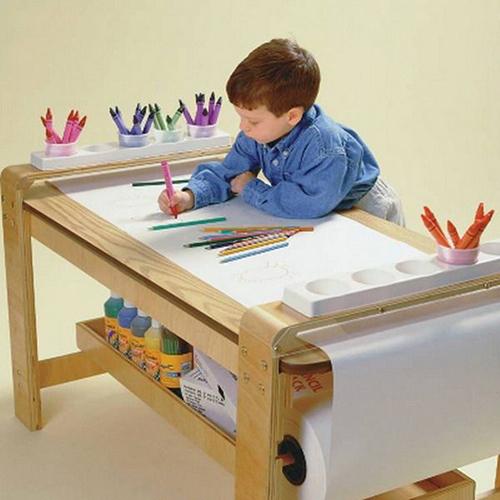 Çok özelli çocuk masası resimleri..