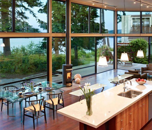 Muhteşem Modern Mutfak Tasarımları