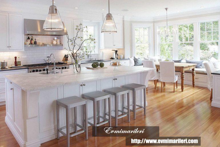 Güzel mutfak modeli