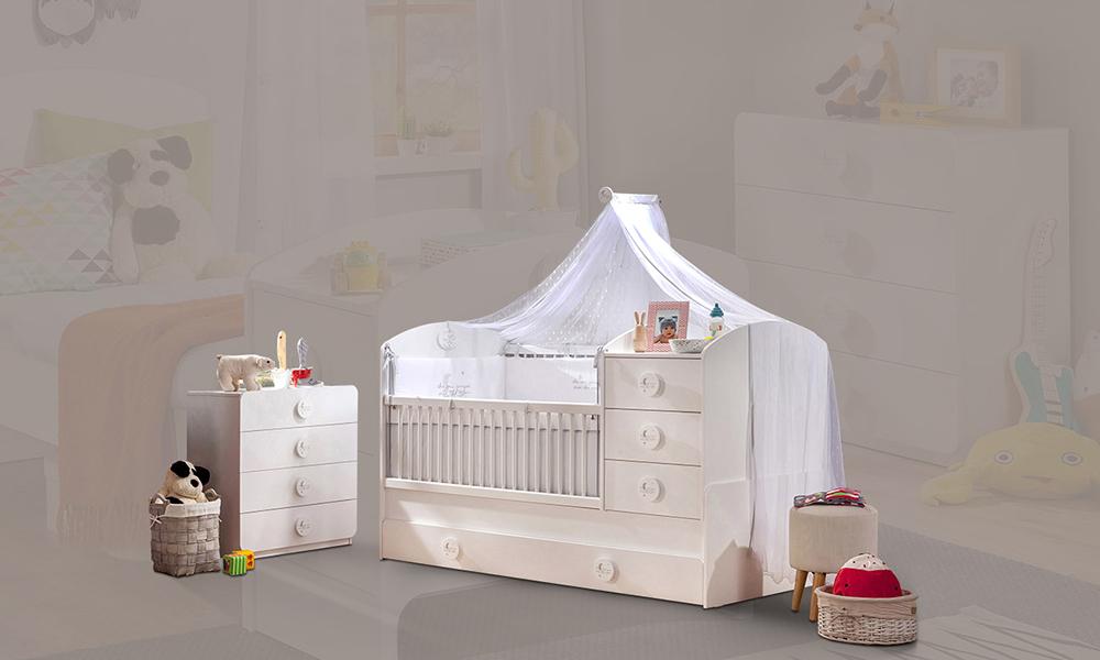 Çilek Baby Cotton Modeli