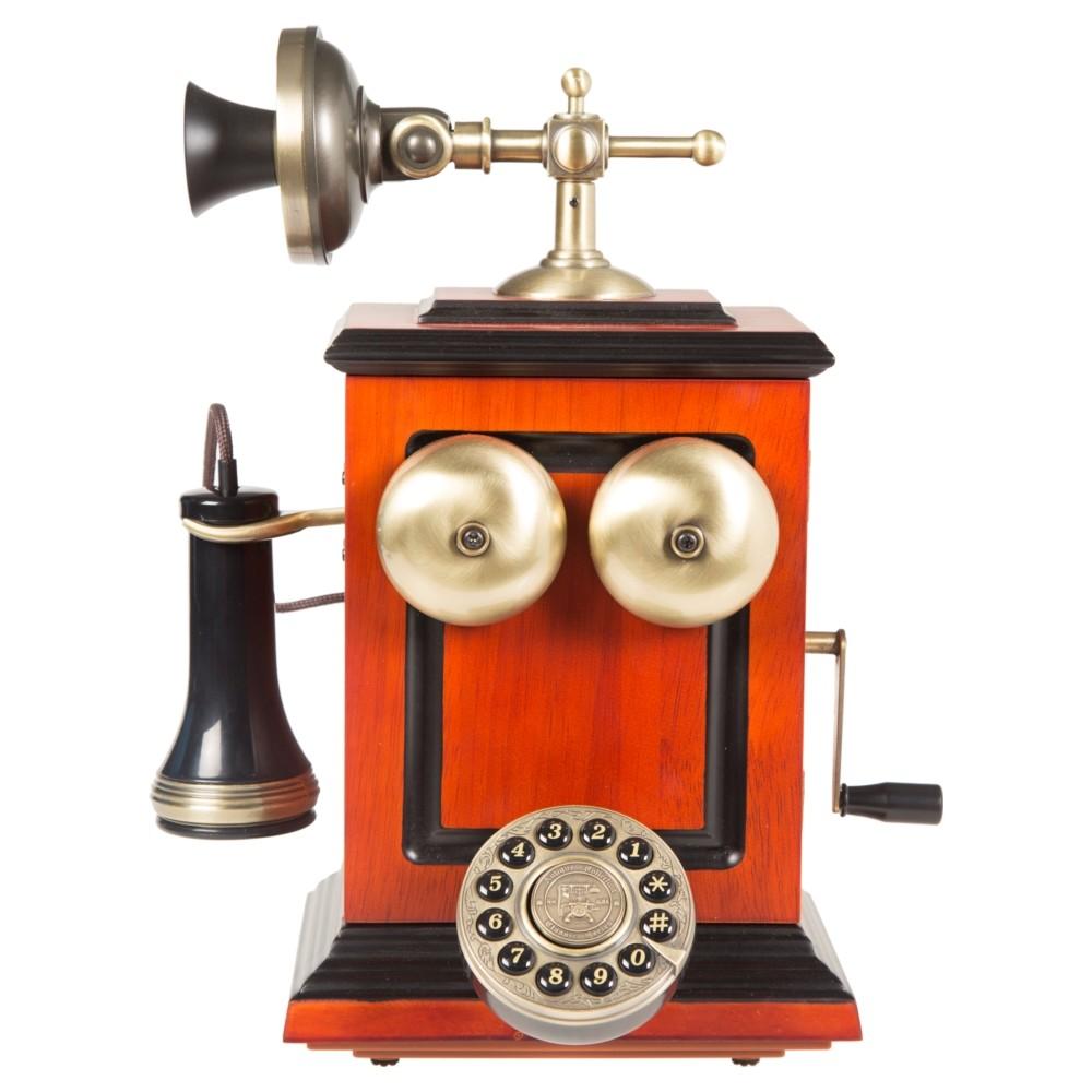 Retro Süs Telefonu
