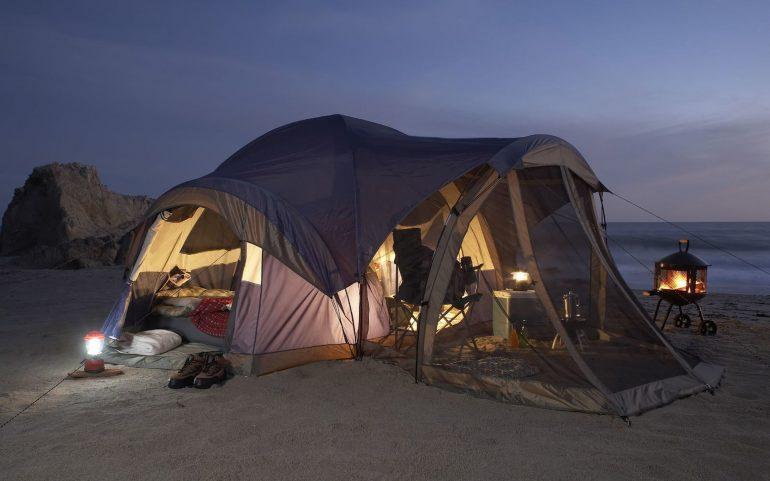 Çadır Modelleri ve Fiyatları