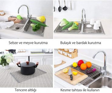 Kullanışlı Ev Eşyaları