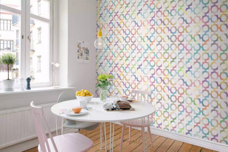 Oda Duvarı Dekorasyonu için 10 Fikir