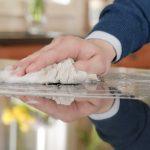 Granit Temizleme