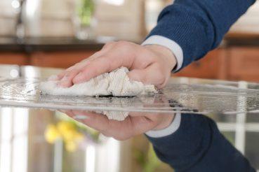 Granit Nasıl Temizlenir ?