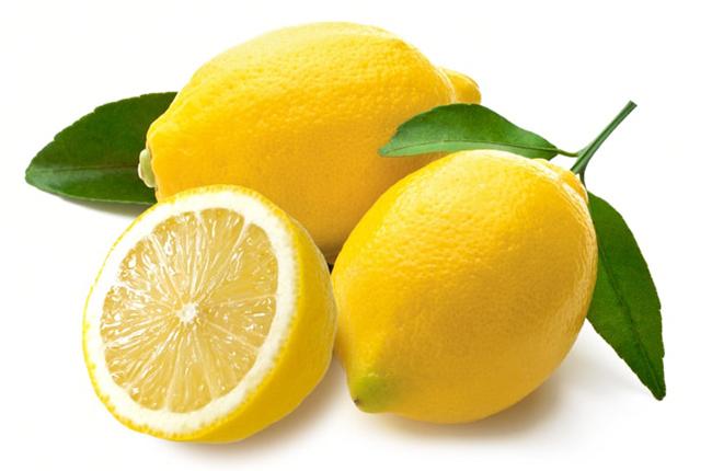 Bu parlak sarı harikası koku giderici, temizleyici ve parlatıcı olarak kullanılabilir.