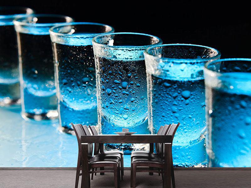 Kokuları gidermek ve çamaşıra yardımcı olması için bu alkolü kullanın.