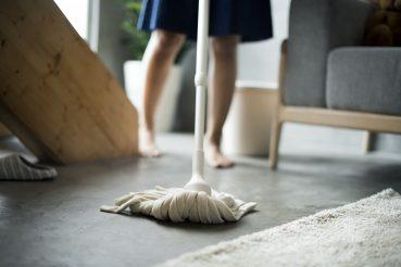 Alerjisi Olanlar İçin Evde Temizlik İpuçları