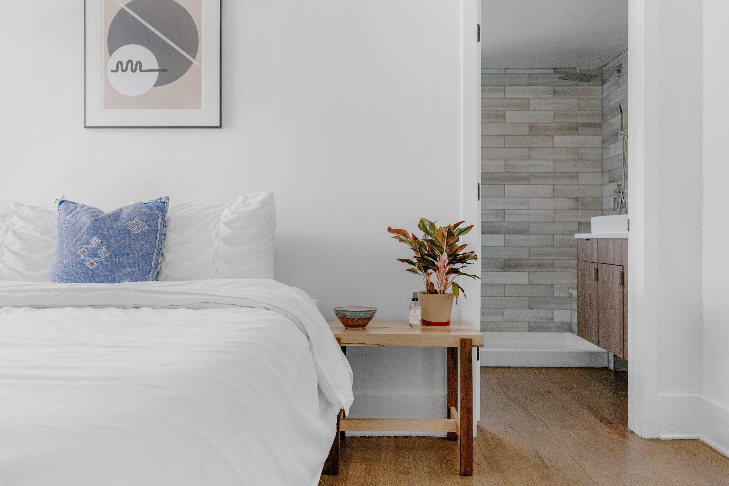Yatak Odası Temizlik İpuçları