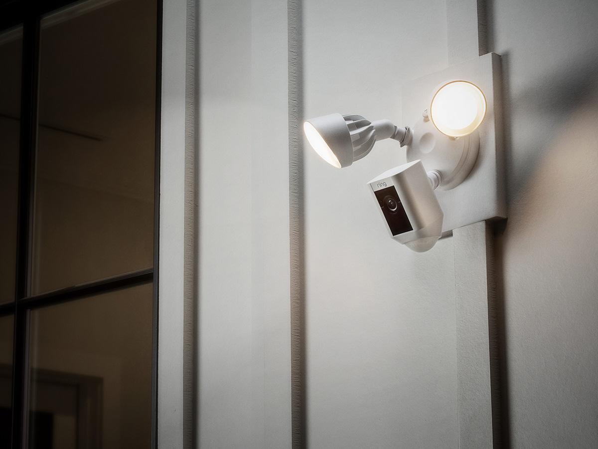 Ring Güvenlik Kamerası Nasıl Çalışır. Ring Alarm Güvenlik Sistemi İncelemesi