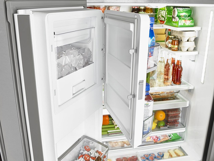 Buzdolabınız veya dondurucunuz soğuk kalmıyorsa ve çok ısınıyorsa; kapıların tamamen kapandığını ve sızdırmazlık yapmadığını kontrol edin