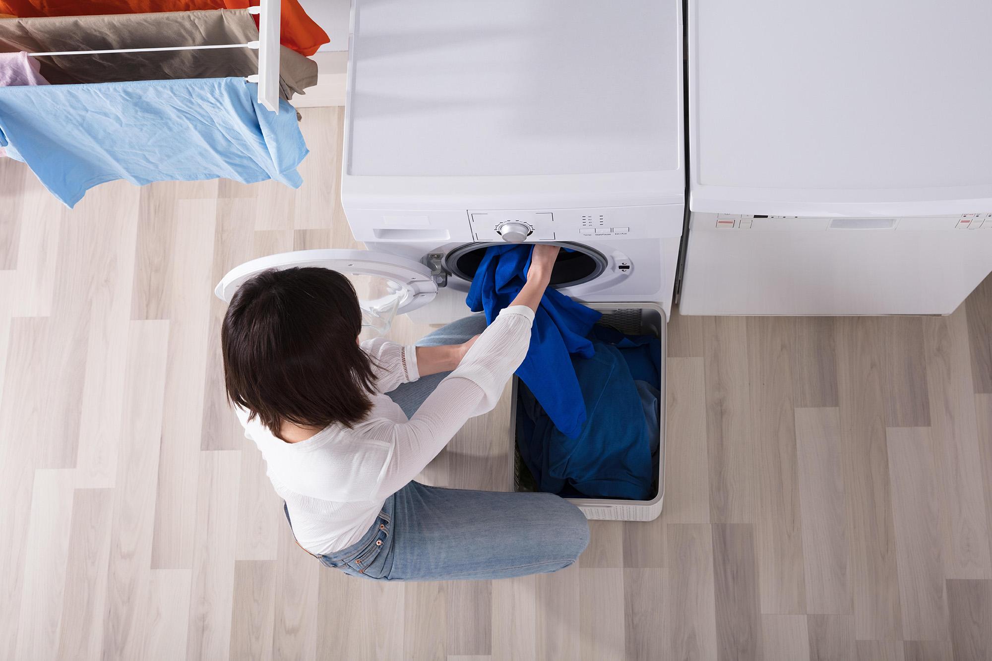 Zaten bu ürünler büyüklük olarak pek çok çamaşırdan daha fazla yer kaplamaktadır. Yani büyüklüğü bir çamaşır makinası için tek başına kafi gelecektir. Yatak Takımları Ne Sıklıkta Yıkanır.