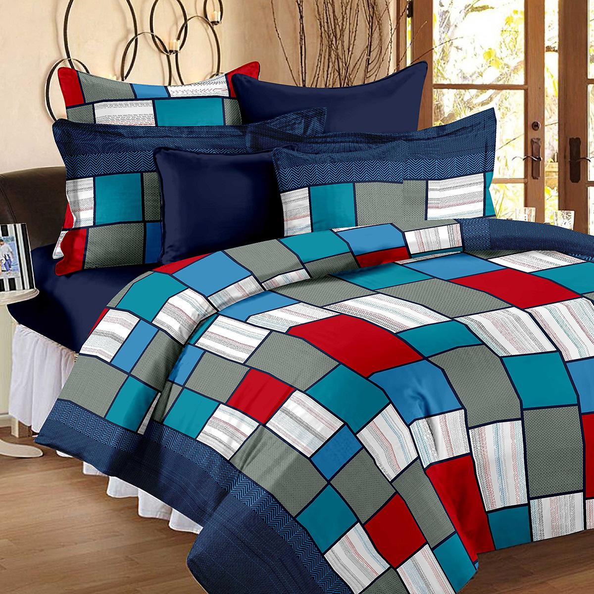 Yatak örtüsü kullanmak, yatağınızın ömrünü uzatmak için bir can simidi gibidir.