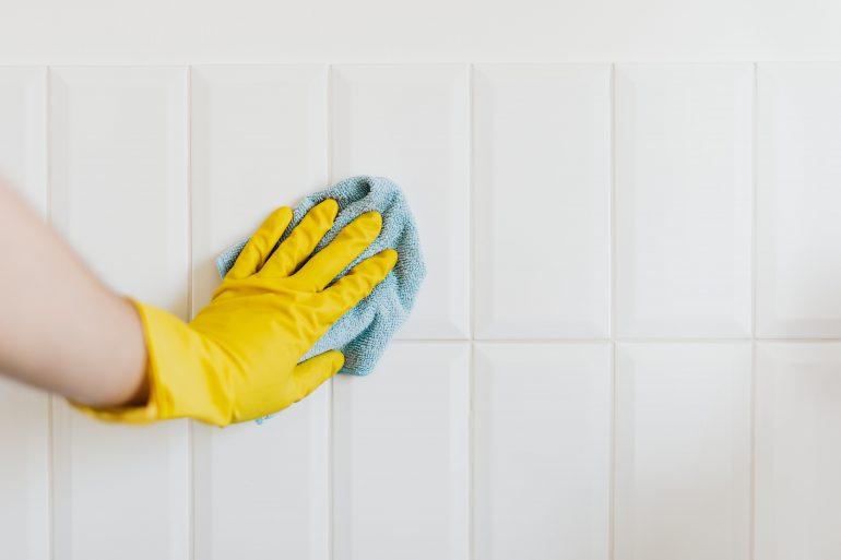 Duvar Temizliği Nasıl Olur ?