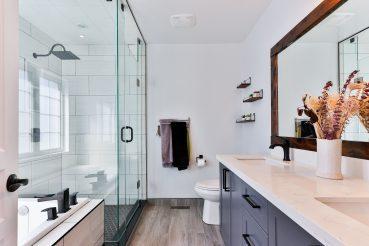 Modern Banyo Dekorasyonu İçin İpuçları