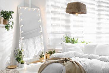 Küçük Yatak Odası Dekorasyonu Nasıl Olmalı?