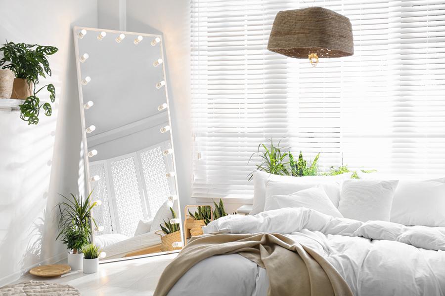 Aydınlatma Fikirleri. Küçük Yatak Odası Dekorasyonu Nasıl Olmalı ?