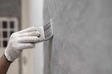 Balkon Nasıl Boyanır?