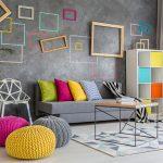 Çerçeveler ve Duvar Sanatı