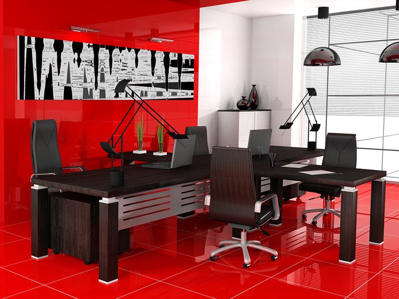 Ofis Duvar Renkleri Nasıl Olmalı