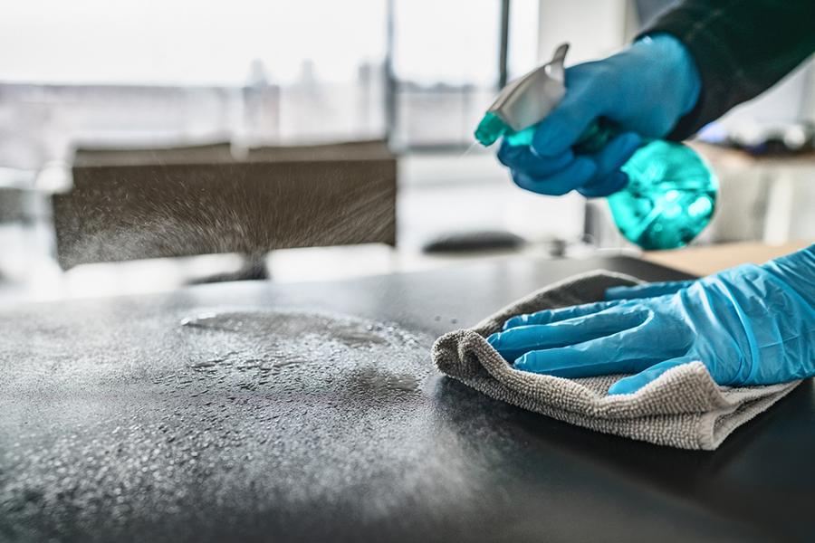 Oturma Odaları Temizlenmezse Hasta Olur Muyuz ? Eviniz Sizi Hasta Eder Mi