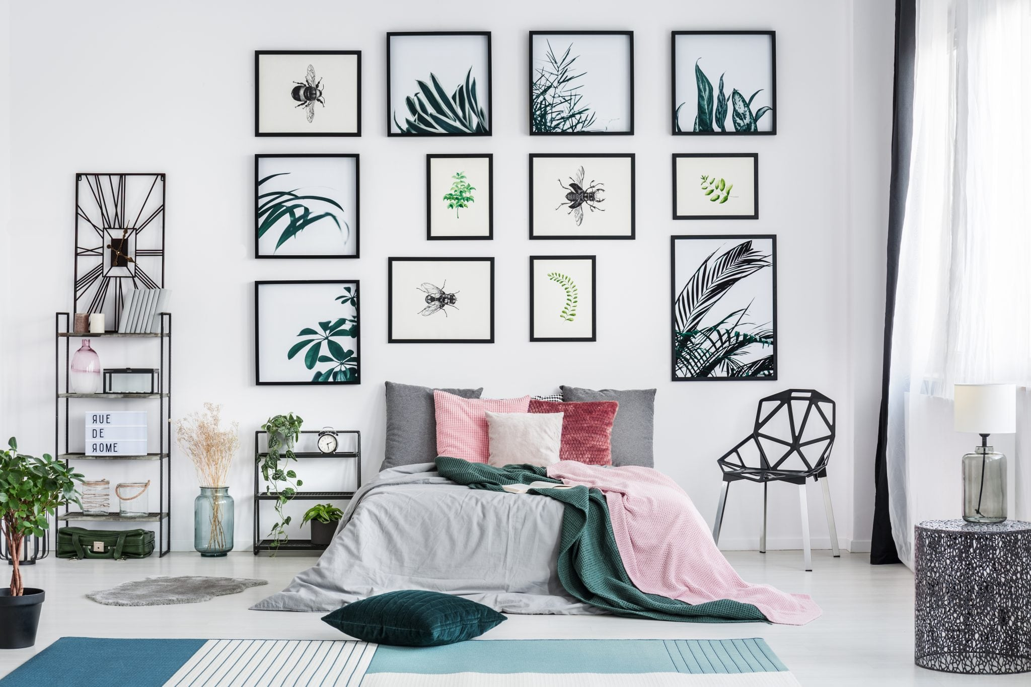 Burçlara Göre Ev Dekorasyonu
