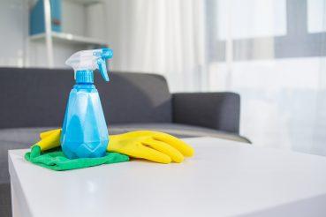 Ev Temizliği İçin Pratik İpuçları