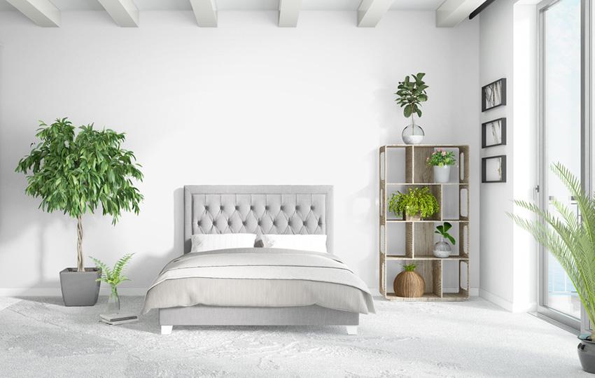 En Çok Kullanılan Yatak Odası Duvar Renkleri Nelerdir