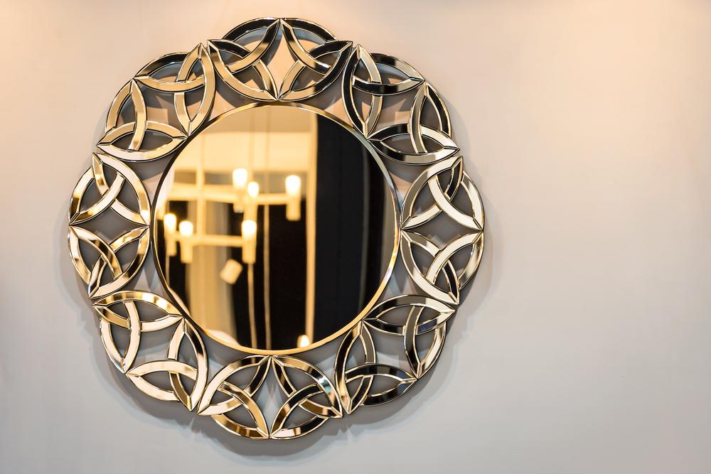 Her Tarza Uygun Dekoratif Ayna Modelleri