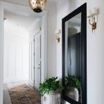 Koridorda Ayna Dekorasyonu Nasıl Olmalıdır