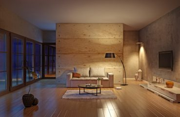 Salon Duvar Dekorasyonu Nasıl Yapılır ?