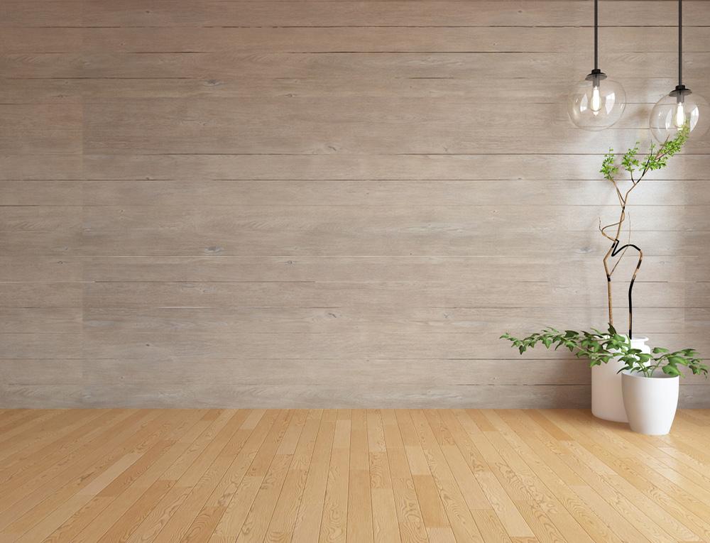 Salon Duvar Dekorasyonu Nasıl Yapılır