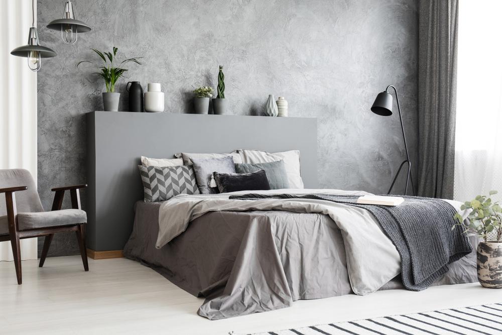 Yatak Odası Duvar Renkleri Nasıl Olmalı