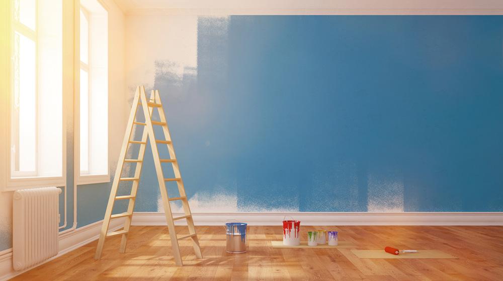 Yatak Odanızı Boyaya Hazırlamadan Önce Dikkat Etmeniz Gerekenler