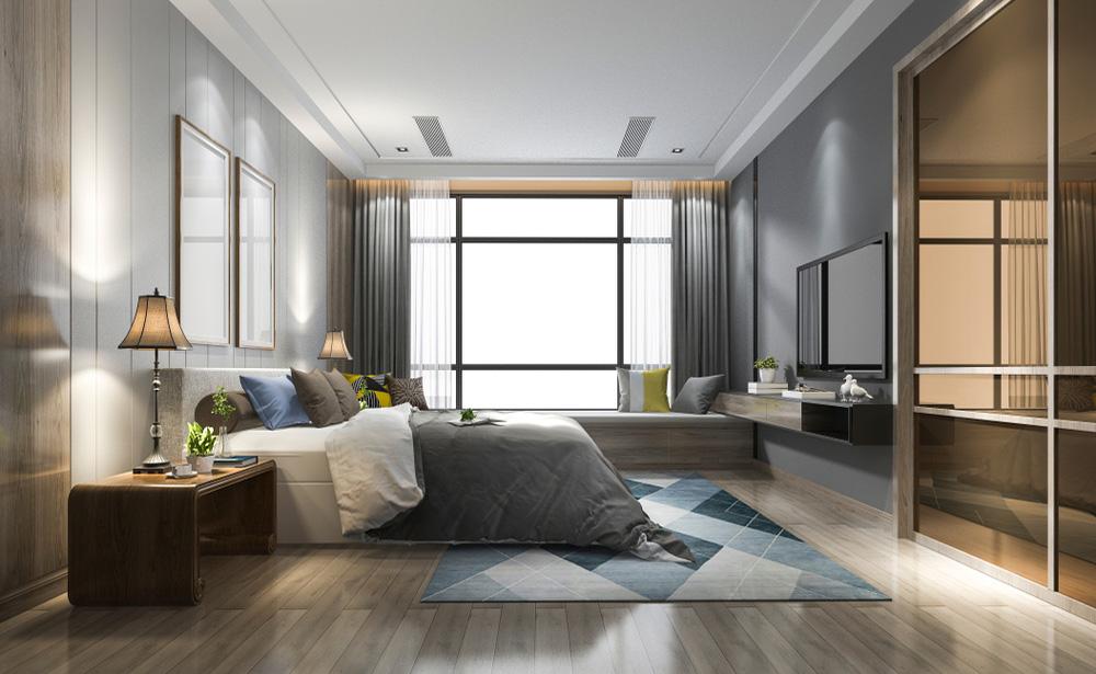 Yatak Odası İçi Nasıl Düzenlenir
