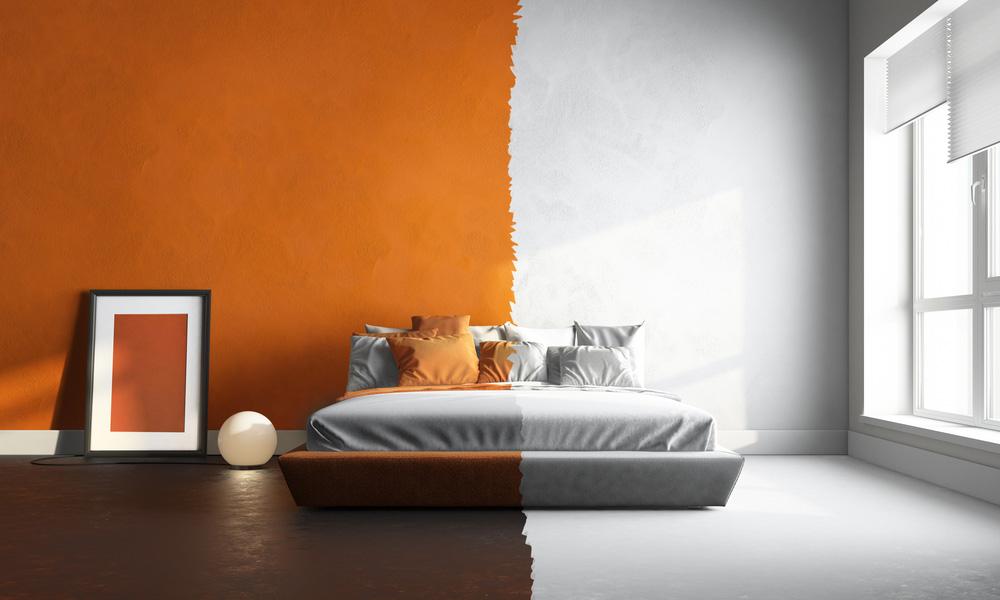 Yatak Odası Nasıl Boyanır ?
