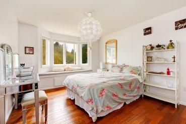 Yatak Odası İçi Nasıl Düzenlenir ?