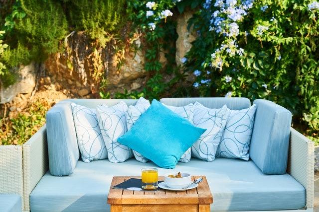 Bahçe Mobilyası Alırken Dikkat Etmeniz Gerekenler