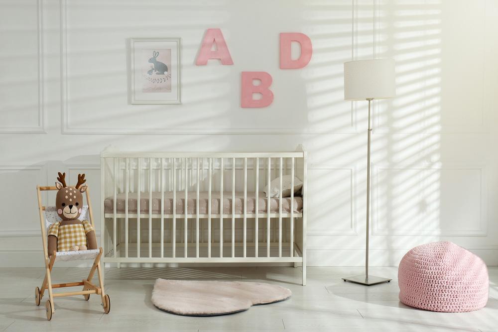 Bebek odası süslemesi nasıl yapılır