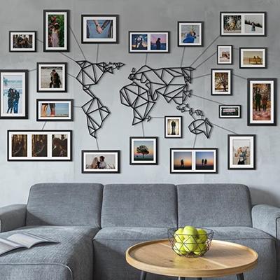 Boş Duvarlarınızı Nasıl Değerlendirebilirsiniz ?