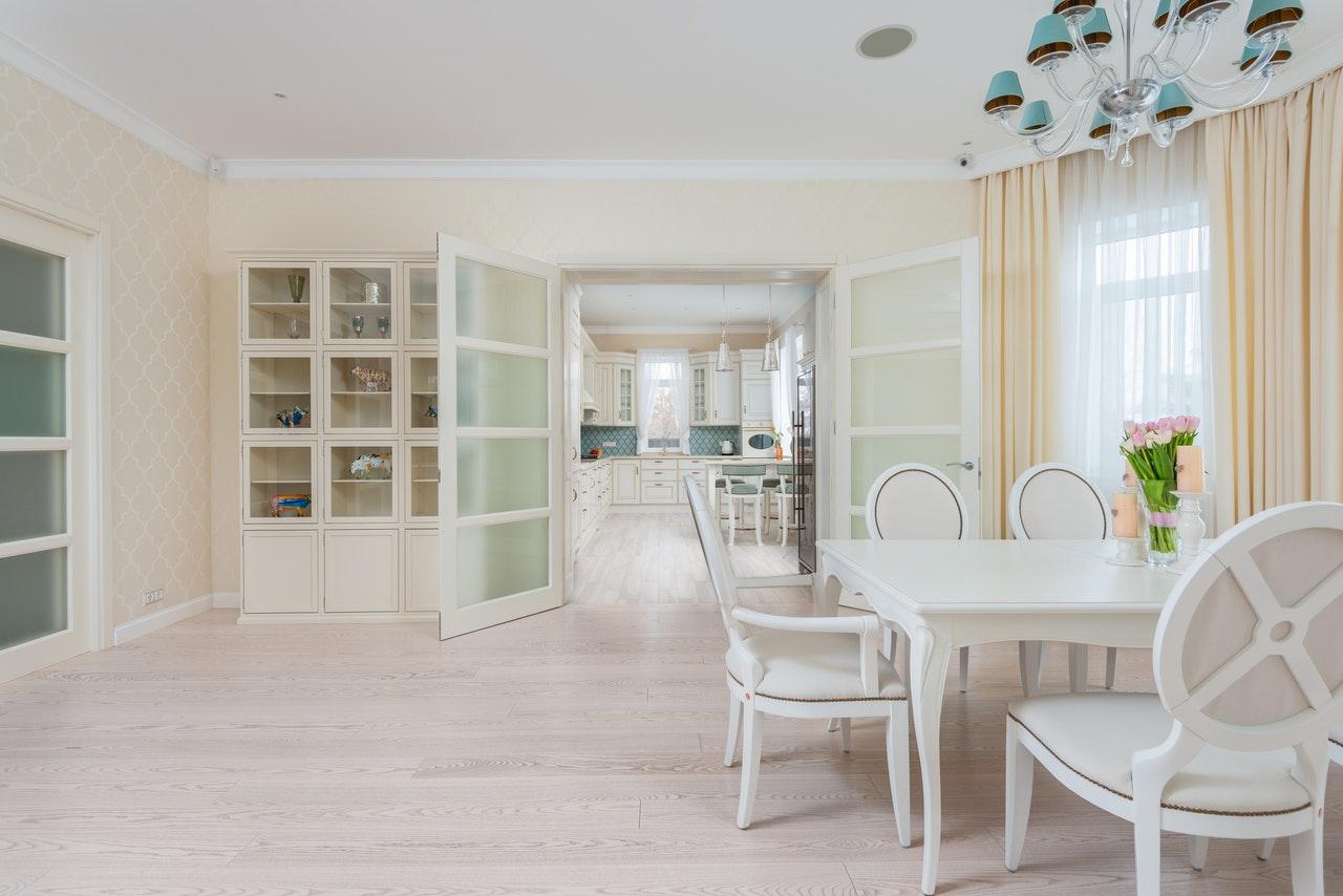 Yemek Odaları için Harika Alternatifler