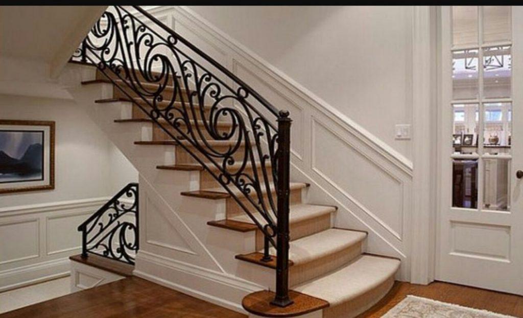 Ev İçi Merdiven Modelleri