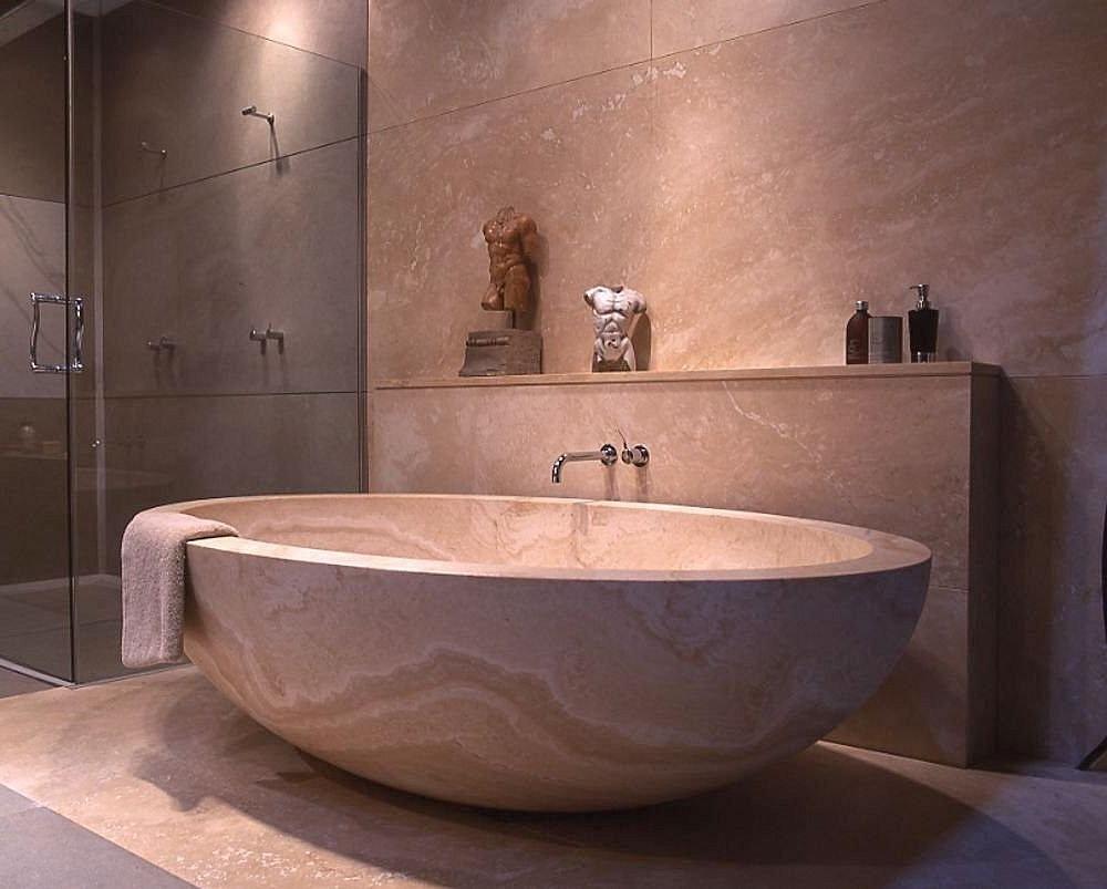 Banyo Küveti