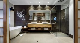 Japon Banyo Modelleri