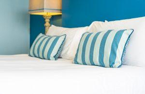 Genç Çiftler için Yatak Odası Dekorasyon Fikirleri