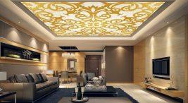 Tavan Dekorasyonu Nasıl Yapılır ?
